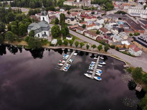 Båthamnen Filipstad