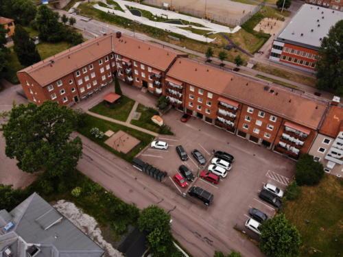 Kvarteret Tornsvalan