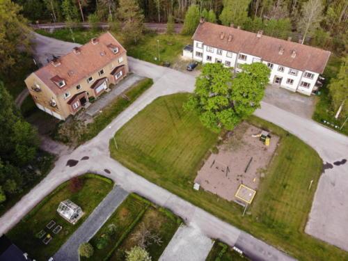 Centrum i Persberg