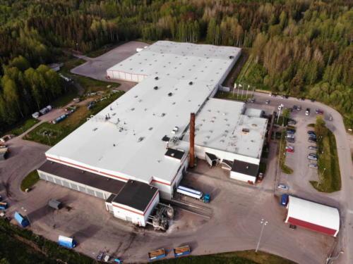 OLW-fabriken Filipstad