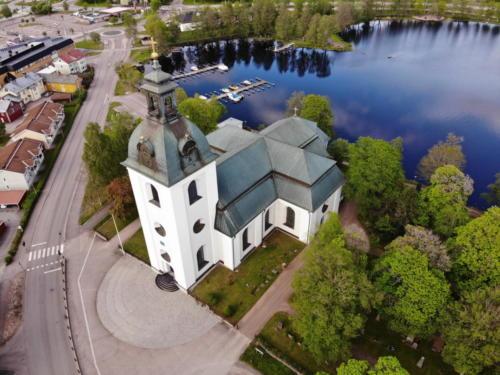 Filipstads kyrka