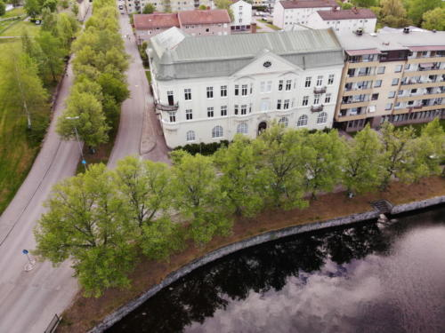 Gamla Sparbankshuset Filipstad