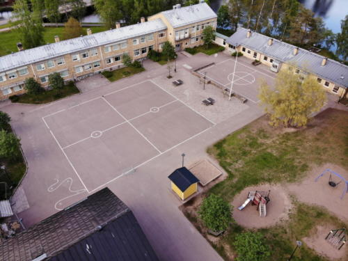 Strandvägsskolan Filipstad