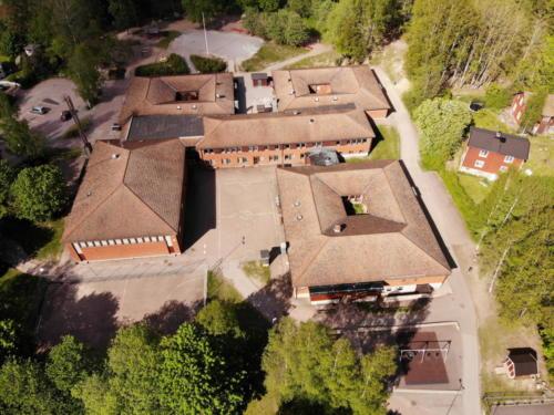 Åsenskolan Filipstad