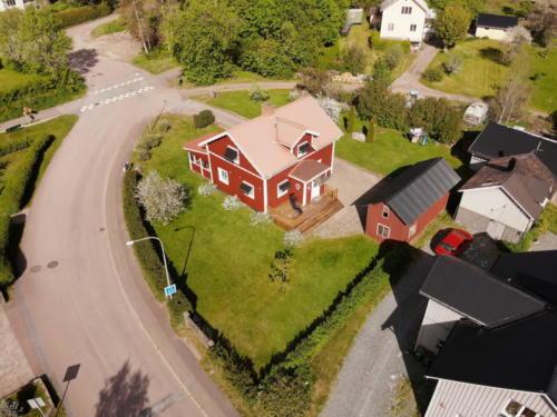Villa i Filipstad